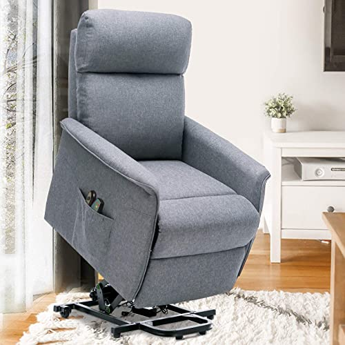 ERGOREAL Power Lift Chair Recliners