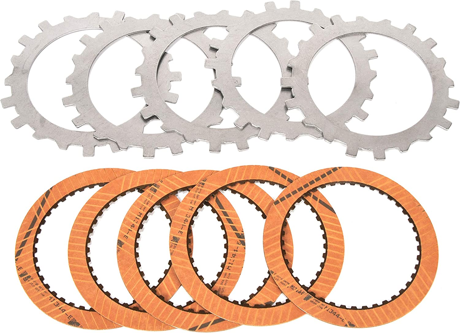 ACDelco 88975182 GM Original Equipment Automatic Transmission 1-2-3-Reverse Clutch Backing Plate