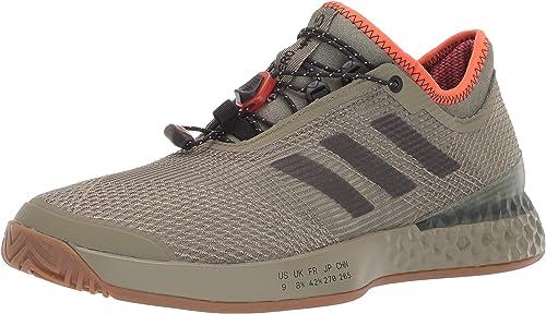 adidas Men's Adizero Ubersonic 3 Citified