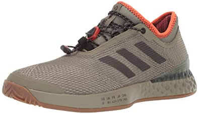 low priced pretty cool incredible prices adidas Men's Adizero Ubersonic 3 Citified