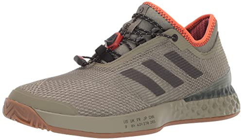 46f5bef609 adidas Men's Adizero Ubersonic 3 Citified