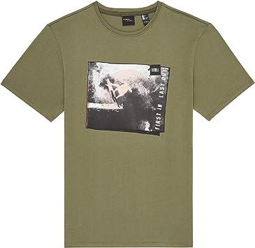 ONEILL LM Surf Camiseta, Hombre: Amazon.es: Ropa y accesorios