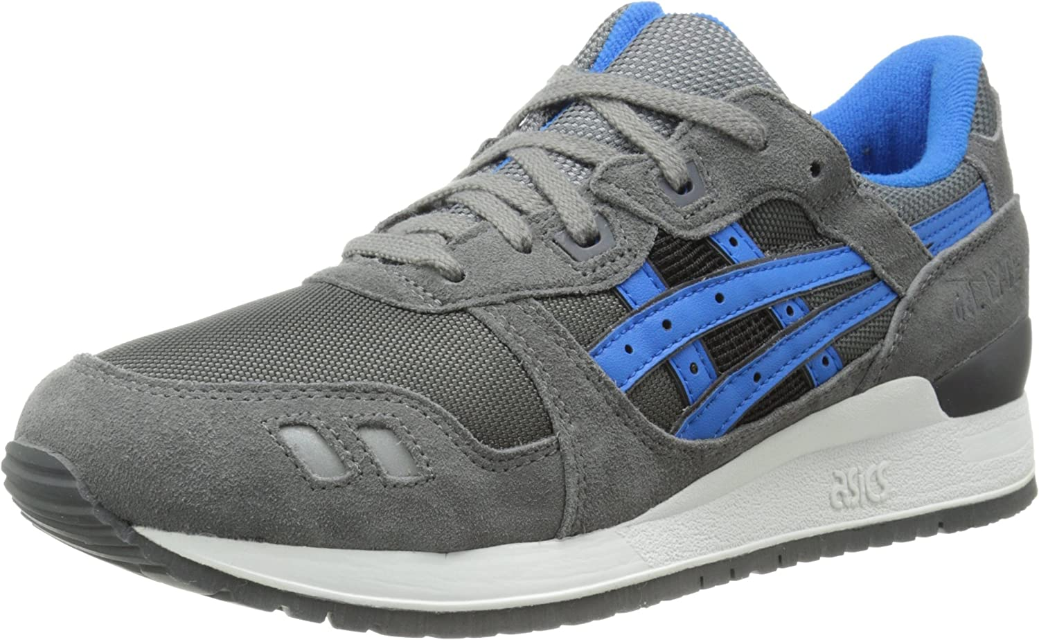 partícipe entrada Descompostura  Amazon.com | ASICS Men's GEL-Lyte III Sneaker | Fashion Sneakers