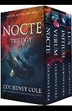The Nocte Trilogy: The Complete Set