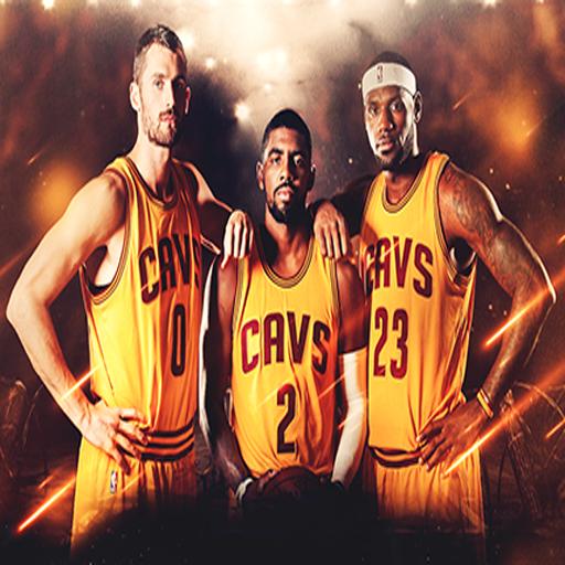 Cleveland Cavaliers Video Vol 2 - Cavaliers Paper