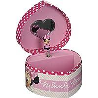 Minnie- Mouse Joyero (Cife Spain 86605)