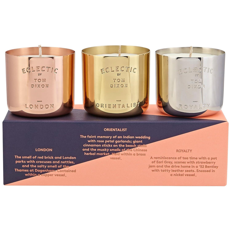 お気に入りの Tom Dixon (Pack Scented x2 Candle Gift Gift Set (Pack of 2) - トムディクソン香りのキャンドルギフトセット x2 [並行輸入品] B0713SLK4L, アウトドアーズコンパス:07da2395 --- a0267596.xsph.ru