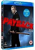 WWE: Payback 2014 [Blu-ray]
