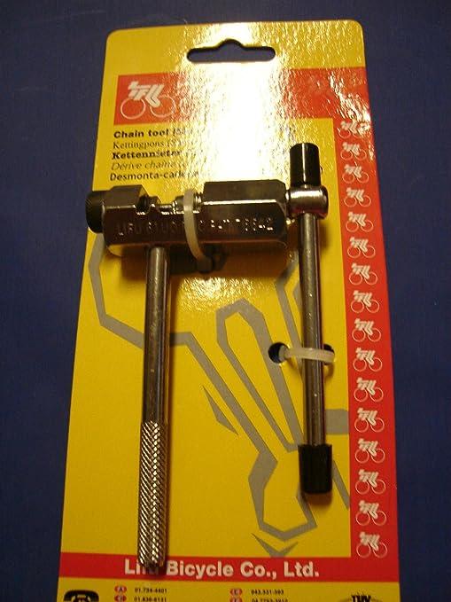 Tronchacadenas, abrecadenas, llave para cadena de bicicleta de ...