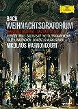 Bach: Christmas Oratorio (Harnoncourt) [DVD] [2005]