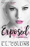 Exposed: A Jaded Regret Novel