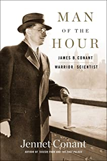 My several lives memoirs of a social inventor american biography man of the hour james b conant warrior scientist fandeluxe Choice Image
