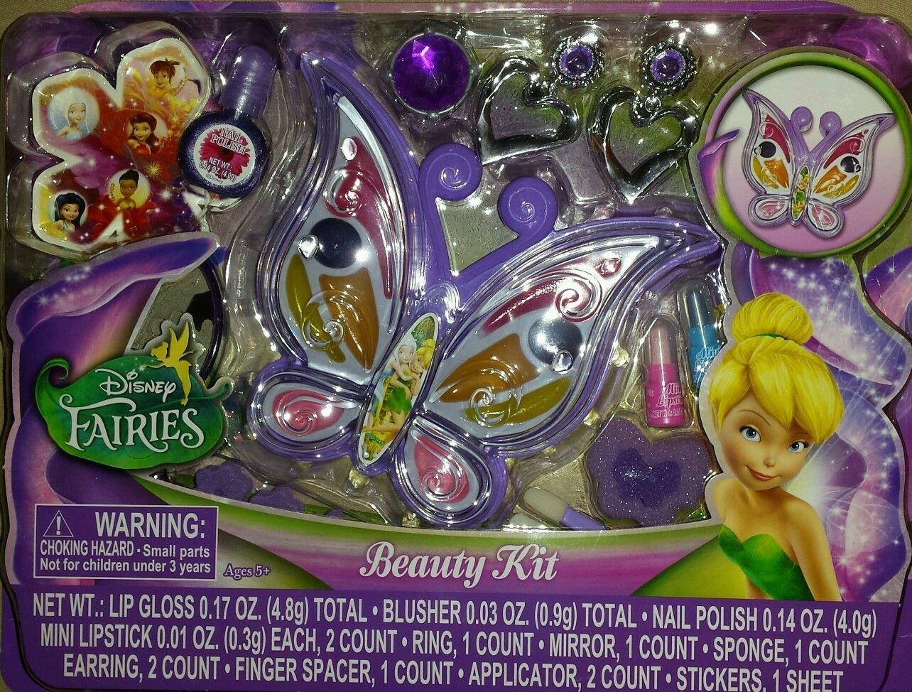 Disney Fairies Beauty Kit