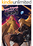 Demon Princess Magical Chaos: Volume 4 - A Space Oddity