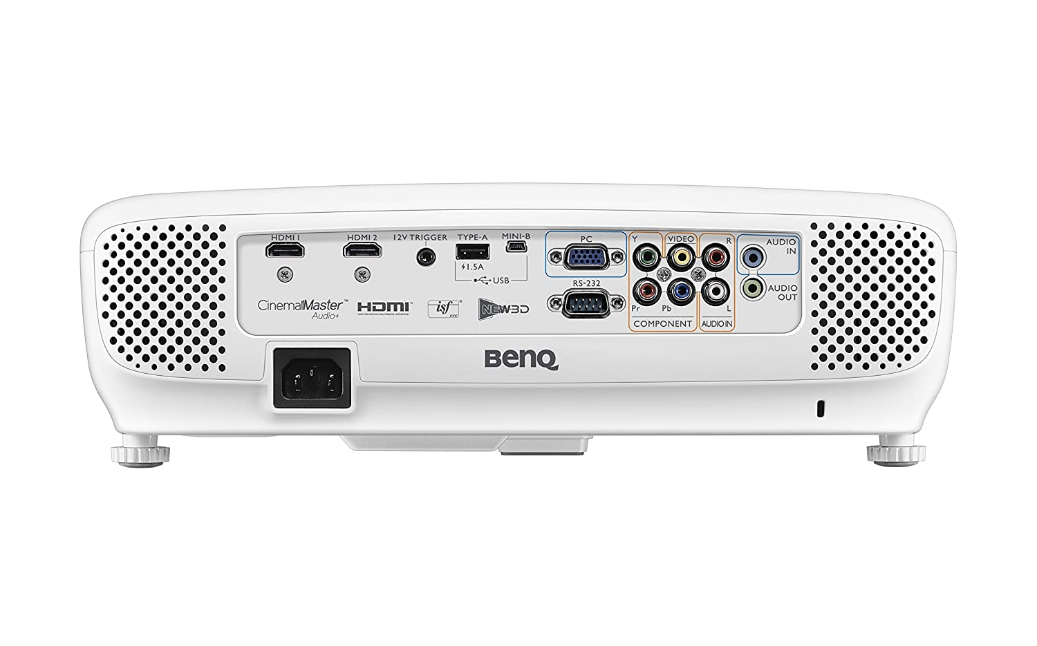 Benq Dlp Hd Projector Ht2050 3d Home Theater Baby Boomer 600w Dual 8quot Subwoofer Electronicswoot With All Glass Cinema Grade Lens And Rgbrgb Color Wheel Electronics