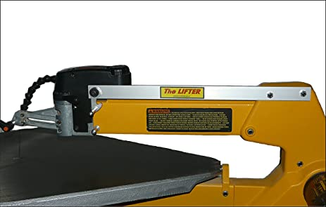 The scroll saw lifter for the dewalt 788 and delta 40 690 scroll the scroll saw lifter for the dewalt 788 and delta 40 690 scroll saws greentooth Images