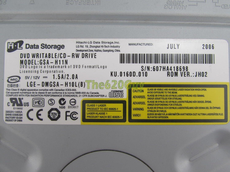 HL-DT-ST DVD-RW GSA-H41N TREIBER WINDOWS 8