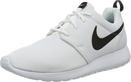 NIKE Roshe One, Zapatillas de Running para Niñas: Amazon.es ...
