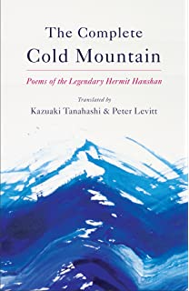 the collected songs of cold mountain mandarin chinese and english edition