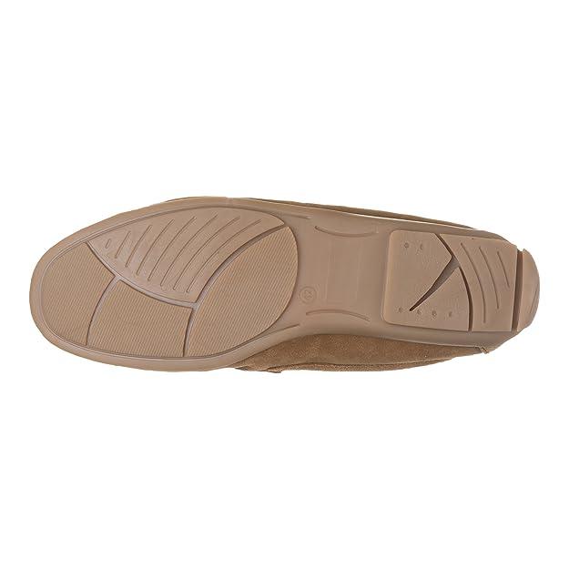 Hamlet Hm Tammo 2 - Mocasines para hombre, color marrón, talla 45: Amazon.es: Zapatos y complementos
