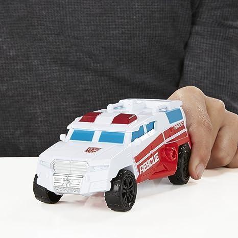 Transformers Generations Combiner Wars Deluxe Class Protectobot ...