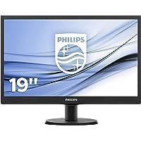Philips 18.5 193V5LSB2 62 5ms Parlak LED