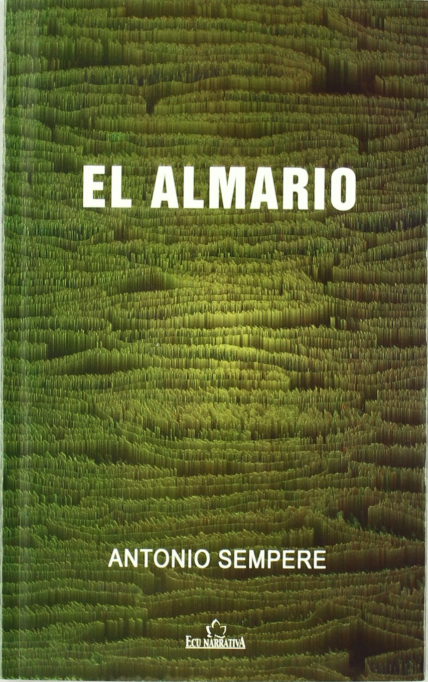 El Almario : Antonio Sempere Bernal: 9788484547716: Amazon ...
