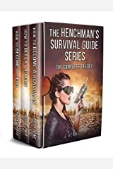 The Henchman's Survival Guide: Complete Box Set Kindle Edition