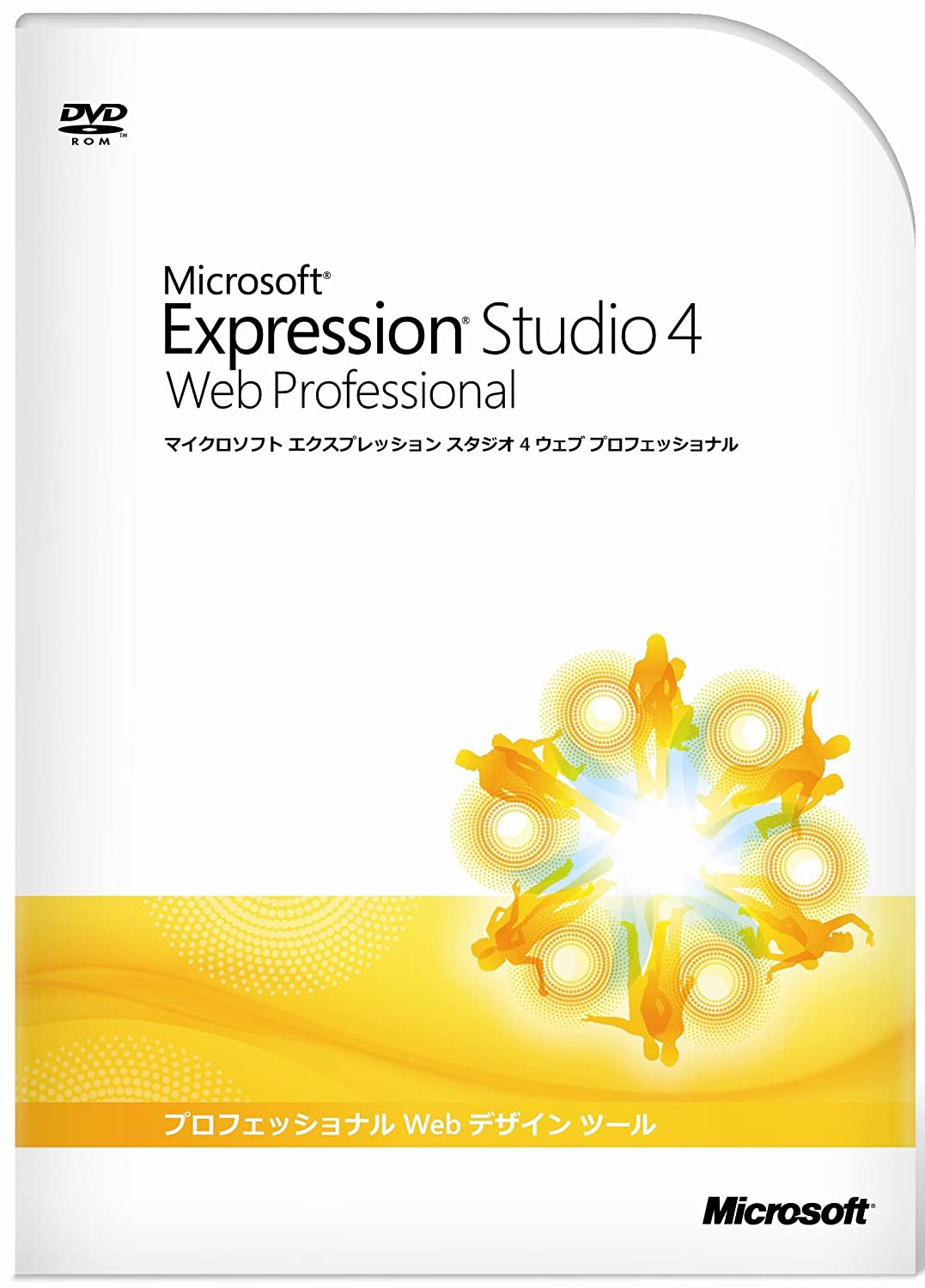 Expression Studio Web Professional 4.0 日本語版 B003YDORQI Parent