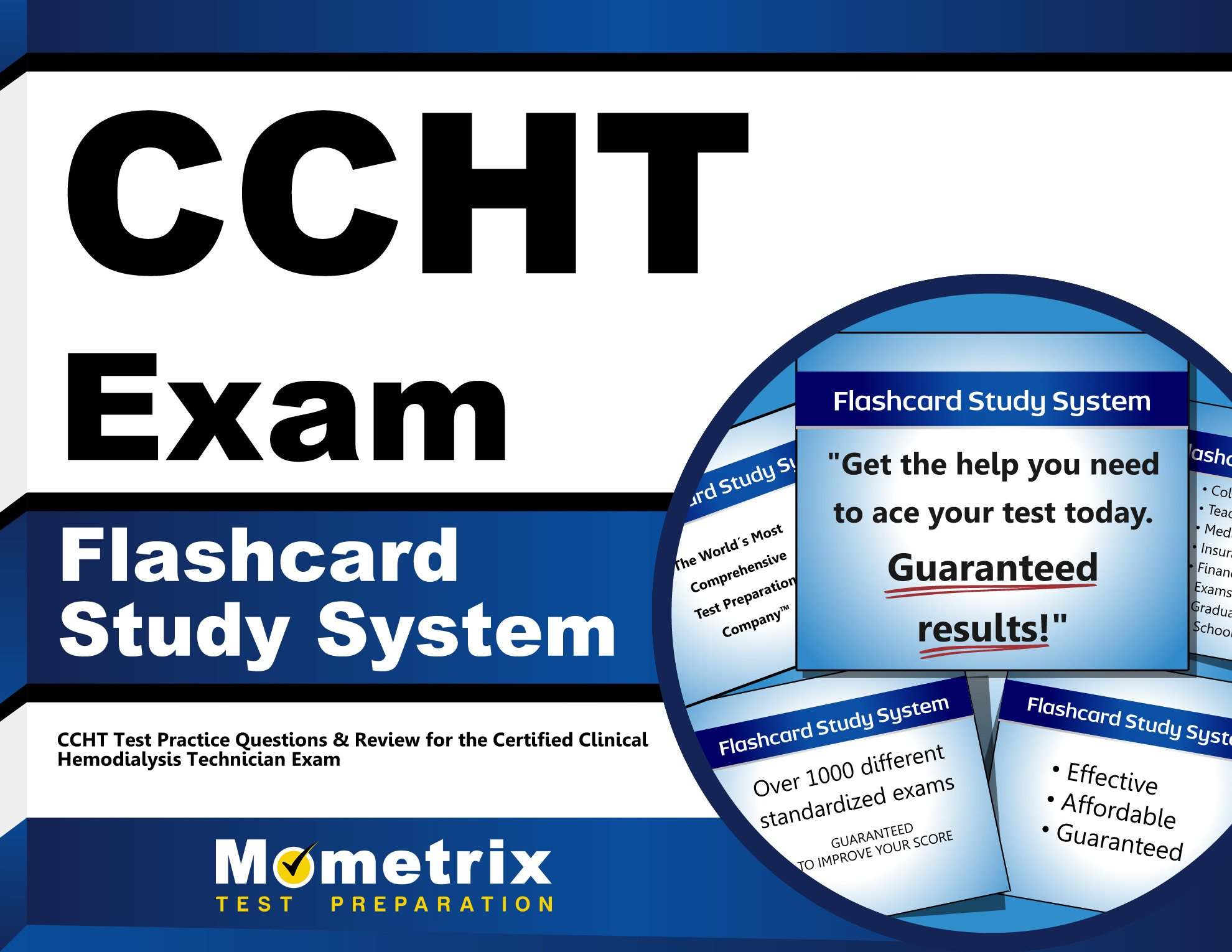 Ccht Exam Flashcard Study System Ccht Test Practice Questions