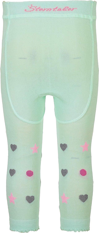 Sterntaler Baby-M/ädchen Leggins Dp Coeurs Leggings