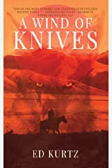 A Wind of Knives Kindle Edition