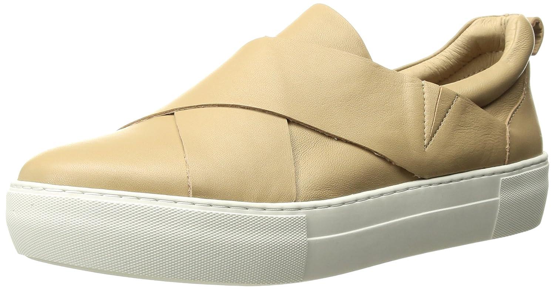 J Slides Women's ALEC Sneaker B075CLJZTW 10 B(M) US Sand