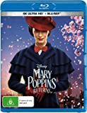 Mary Poppins Returns (4K/BD)