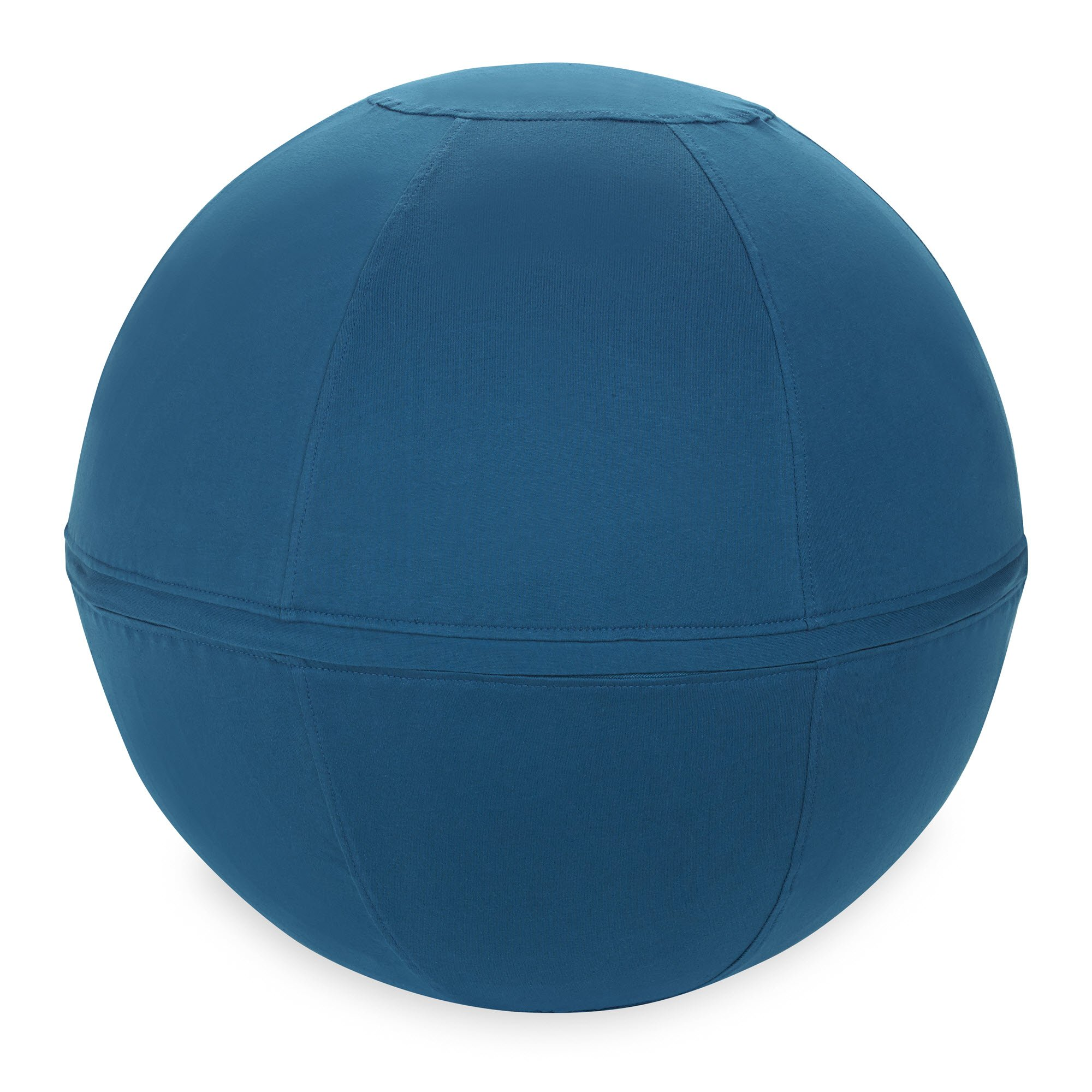 Gaiam Classic Balance Ball Chair Ball Cover, Twilight by Gaiam (Image #1)