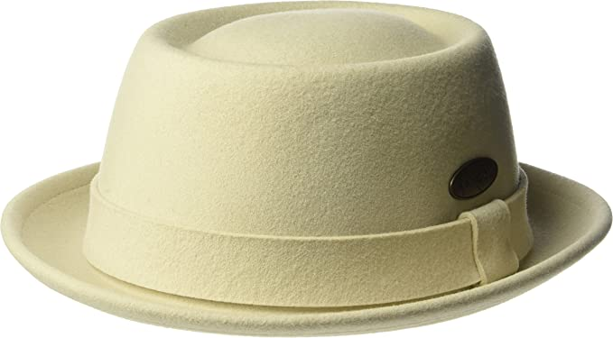 Kangol Men s Lite Felt Pork Pie Hat Fedora  Amazon.co.uk  Clothing e6b75cbf3523
