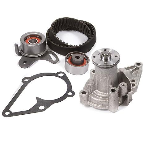 96 – 11 Hyundai Accent Kia Rio Rio5 DOHC 1.6 g4kf g4de g4ec Kit de Correa
