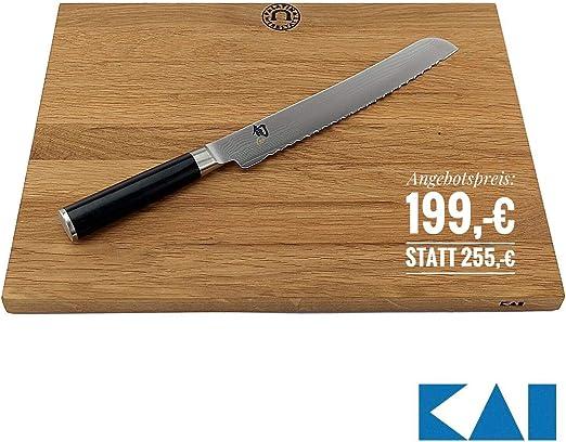 Kai Shun DM de 0705/Couteau /à Pain/ /22,5/cm