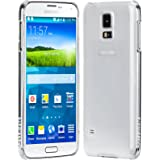 Case-Mate Alpina CM030901 Barely There Case for Samsung Galaxy S5 (Clear)