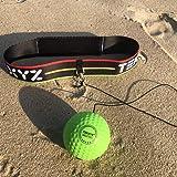 TEKXYZ Reflex Ball Upgraded Set - Comfortable