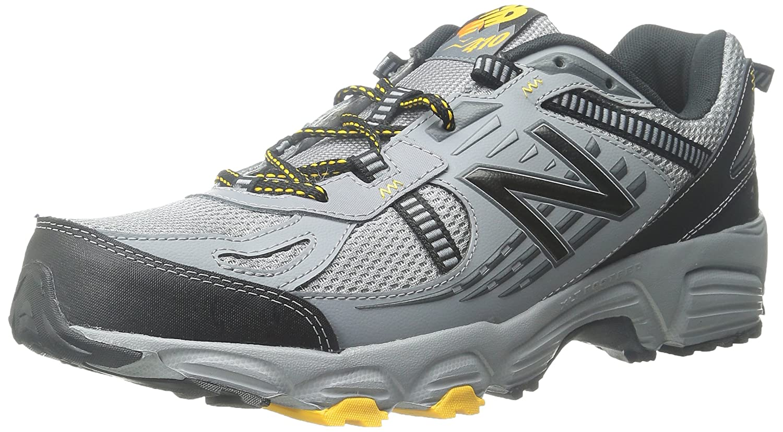 New Balance Men's MT410V4 Trail Running Shoe