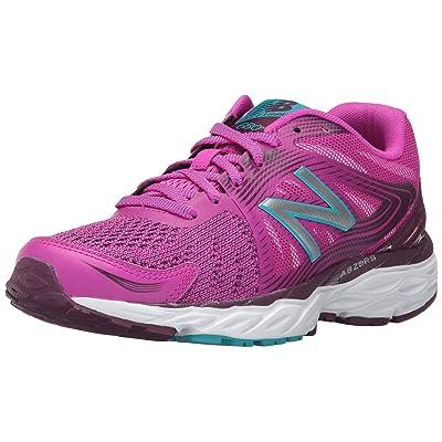 New Balance Women's 680V4 Cushioning Running Shoe | Running