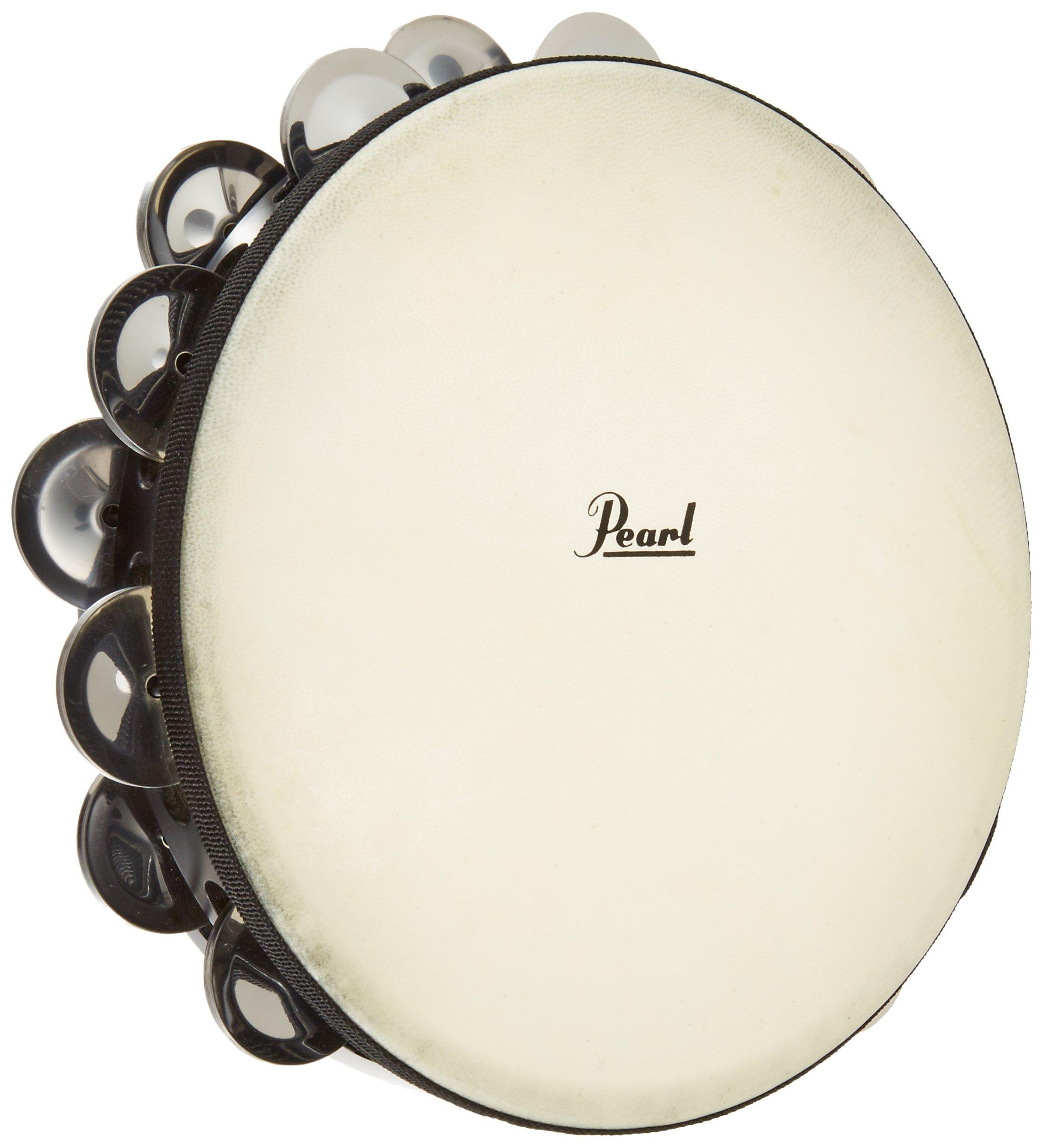 Pearl Elite PETM-20 Concert Tambourine