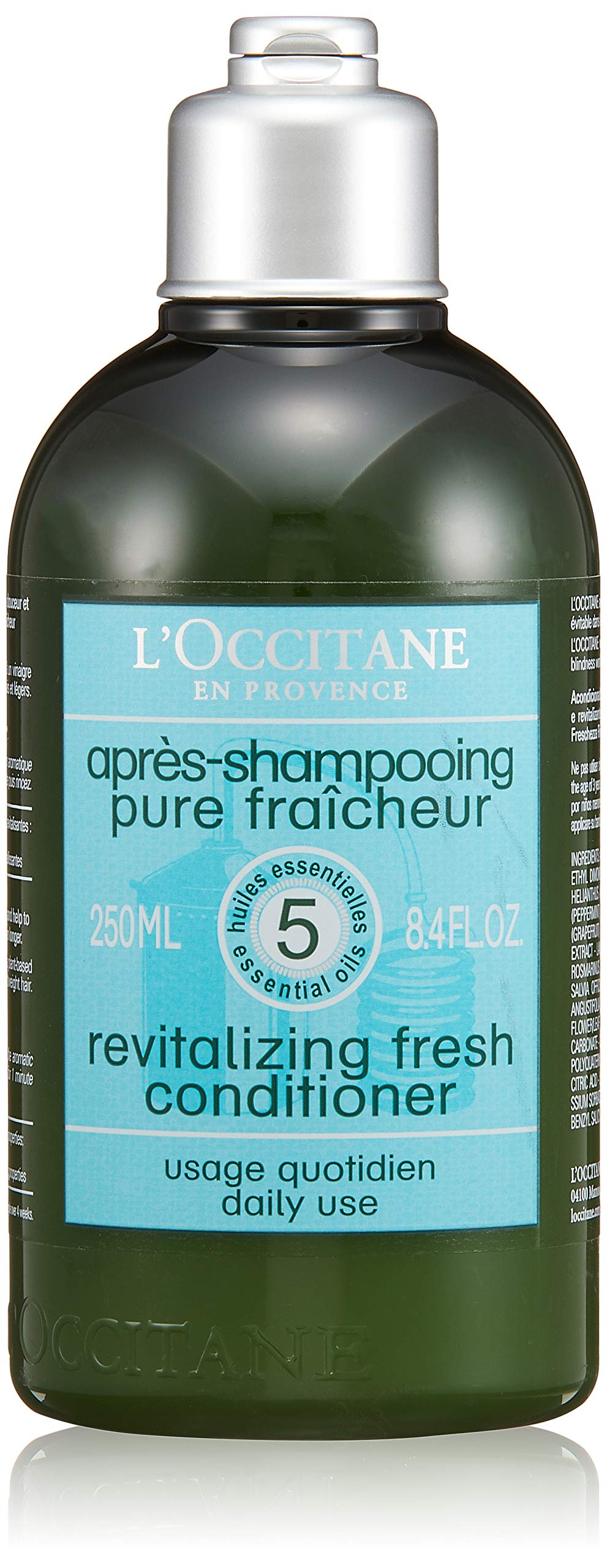 Amazon.com: L'Occitane Aromachologie Revitalizing Fresh