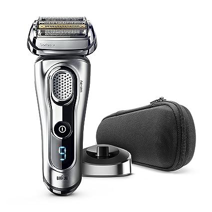 Braun Series 9 9260s Wet and Dry - Máquina de afeitar de láminas (LED 864b38e683c0