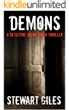 Demons: A Detective Jason Smith thriller