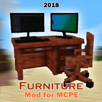 Amazon Com Mods New Furniture Mod For Mcpe Appstore For Android