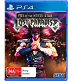 Fist of the North Star: Lost Paradise (PlayStation 4)