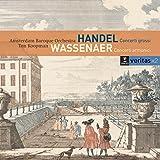 Haendel / Wassenaer