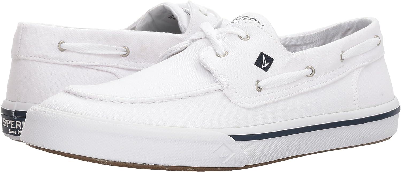 Bahama 2-Eye Boat Shoes
